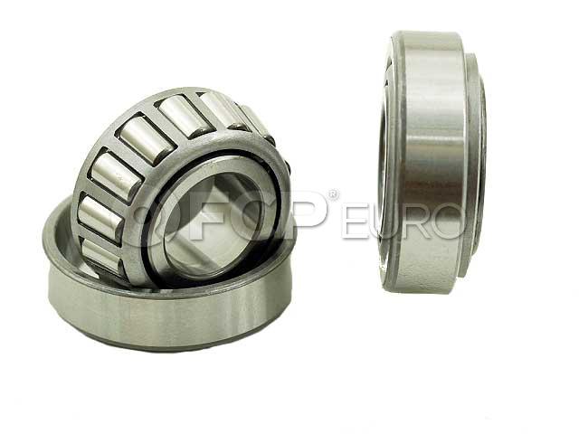 Audi Wheel Bearing - Koyo 443505509