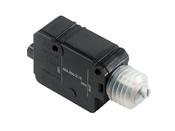 Mercedes Fuel Filler Door Lock Actuator - VDO 406204021005V