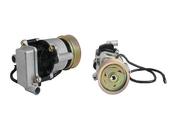 Mercedes Air Pump (300SE) - C M 104140138588