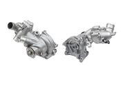 Mercedes Water Pump - Genuine Mercedes 104200540188