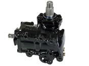 Mercedes Steering Gear - C M 107460200188