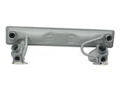 VW Exhaust Muffler - Dansk 113251053BG