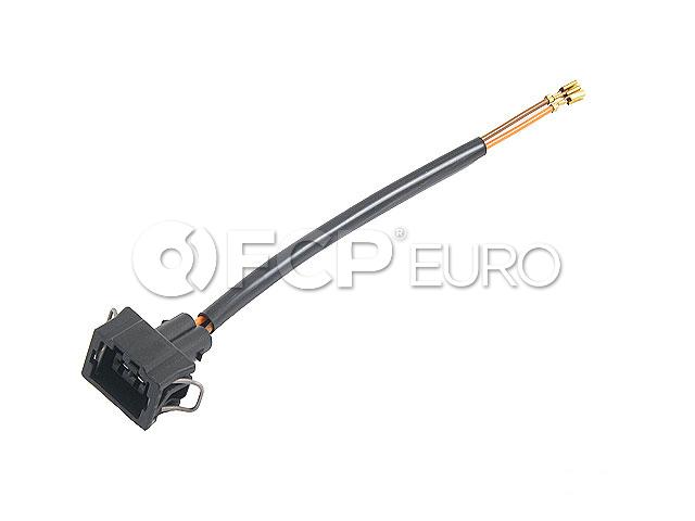 Mercedes Side Marker Lamp Socket - Genuine Mercedes 1635406633