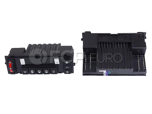 Mercedes Heater Control Unit - Programa 126830098588