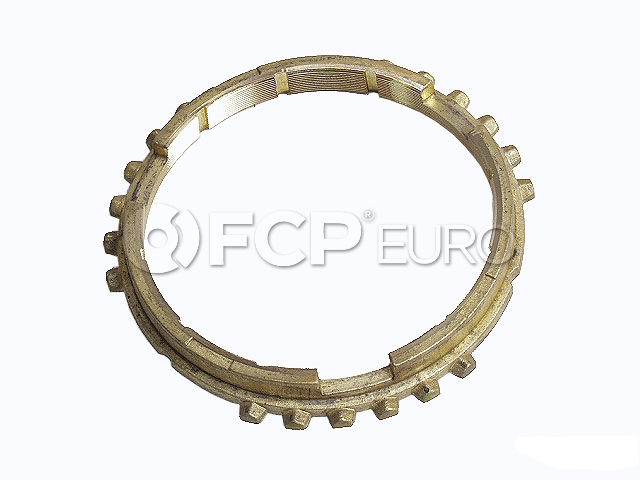 VW Manual Transmission Synchro Ring - Jopex 113311269B