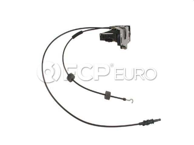 Mercedes Door Lock Vacuum Actuator - Genuine Mercedes 1637302435
