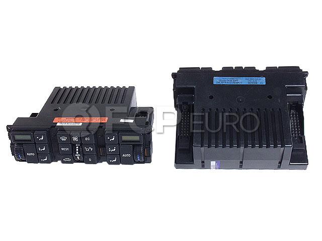 Mercedes Heater Control Unit - Programa 140830208588