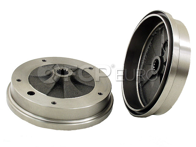 VW Brake Drum - OMC 113501615D