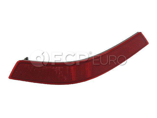 Mercedes Tail Light Reflector - Genuine Mercedes 1648200674