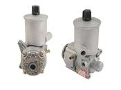 Mercedes Power Steering Pump - C M 210466100188