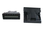 Mercedes Heater Control Unit - Beckmann 210830328588