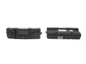 Mercedes Heater Control Unit - Programa 220830118588