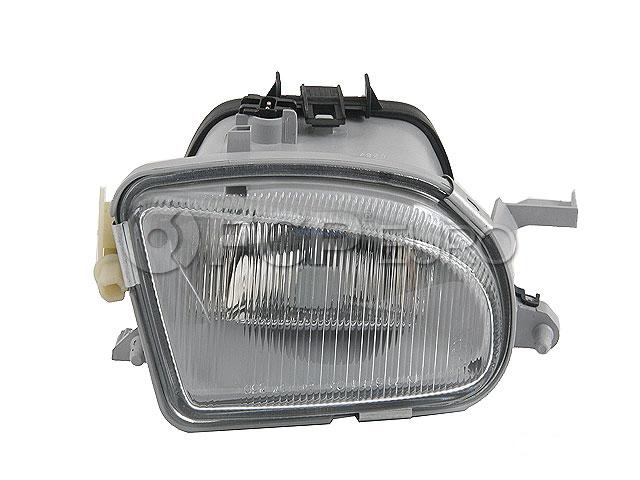 Mercedes Fog Light - Hella 1708200256