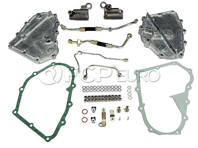 Porsche Timing Chain Tensioner Kit - OE Supplier 93010591199