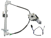 Audi VW Window Regulator - Magnei Marelli 443837397D