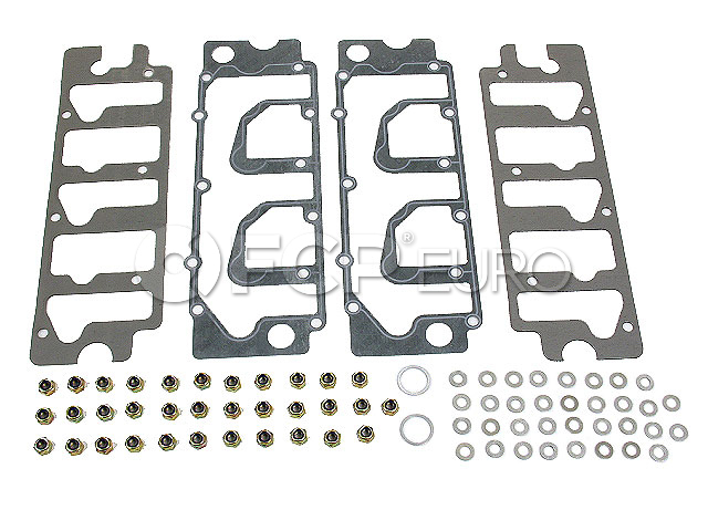 Porsche Valve Cover Gasket Set (914 911 930) - Wrightwood Racing 9301051950198