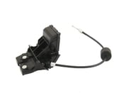 Mercedes Trunk Lock Vacuum Actuator - Genuine Mercedes 1717500085