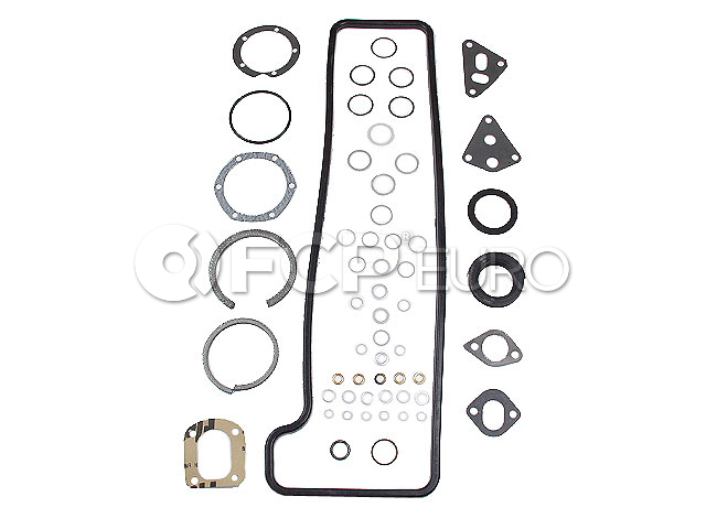 Mercedes Short Block Gasket Set - Elring 1800108108