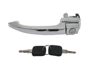 VW Outside Door Handle - Euromax 113837205C