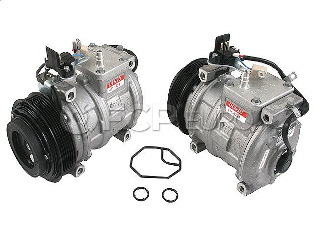 Mercedes A/C Compressor - Denso 0002300511