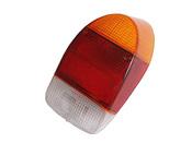 VW Tail Light Lens - RPM 113945241BFE