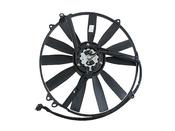 Mercedes Cooling Fan Motor - Febi 0005007093
