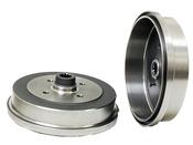 Porsche Brake Drum - ATE 480034