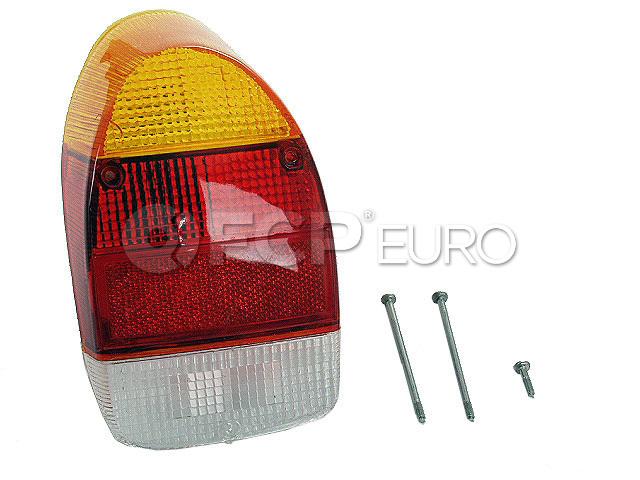 VW Tail Light Lens - RPM 113945242BFE