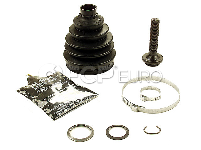 Audi VW CV Joint Boot Kit - Rein 4A0498203C