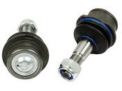 VW Ball Joint - Meyle HD 1160103269HD