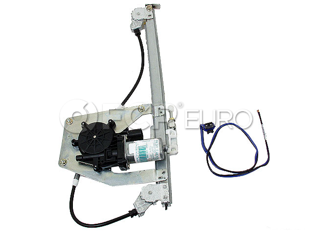 Audi Window Regulator - Pimax 4A0839398
