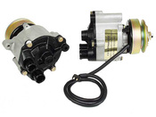 Mercedes Air Pump - C M 116140128588A