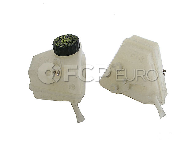 Mercedes Brake Master Cylinder Reservoir - Genuine Mercedes 2024300302