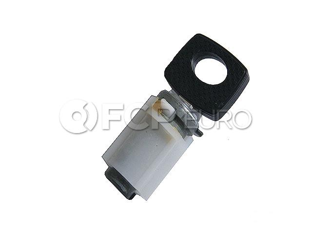 Mercedes Ignition Lock Cylinder - Genuine Mercedes 2024600704