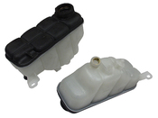 Mercedes Expansion Tank - Genuine Mercedes 2025000649