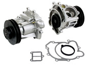 Mercedes Water Pump - Graf 1172003301A