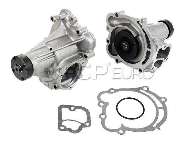 Mercedes Water Pump - Graf 1172003801A