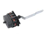 Mercedes Blend Door Vacuum Actuator - Mahle Behr 2028000675
