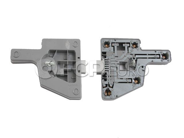 Mercedes Tail Light Bulb Carrier - Genuine Mercedes 2028200977