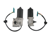 Windshield Wiper Motor - Meyle 0148990031