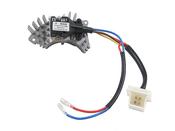 Mercedes Blower Motor Resistor - KAE 2028202510