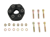 Mercedes Drive Shaft Flex Joint Kit - Febi 2034100415