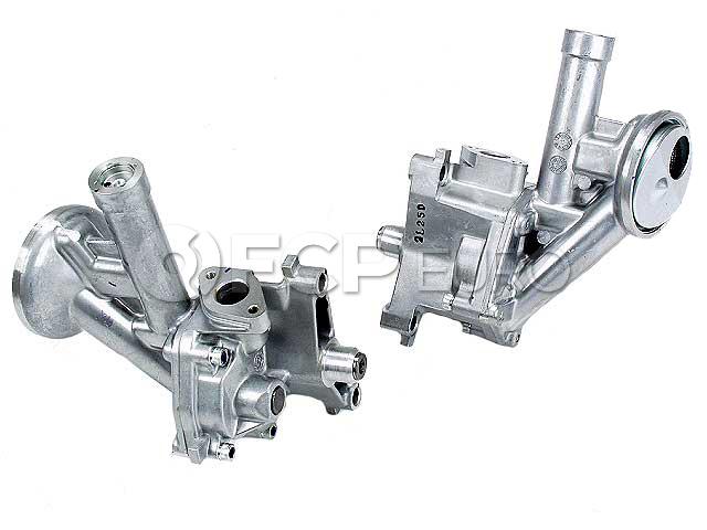 Audi VW Audi Oil Pump - Febi 021115105B