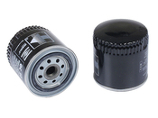 VW Engine Oil Filter - Mahle 021115351AML