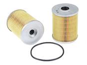 VW Engine Oil Filter Kit - Hengst 021115562