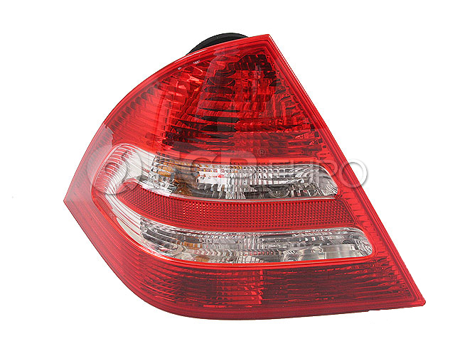 Mercedes Tail Light - ULO 2038203364