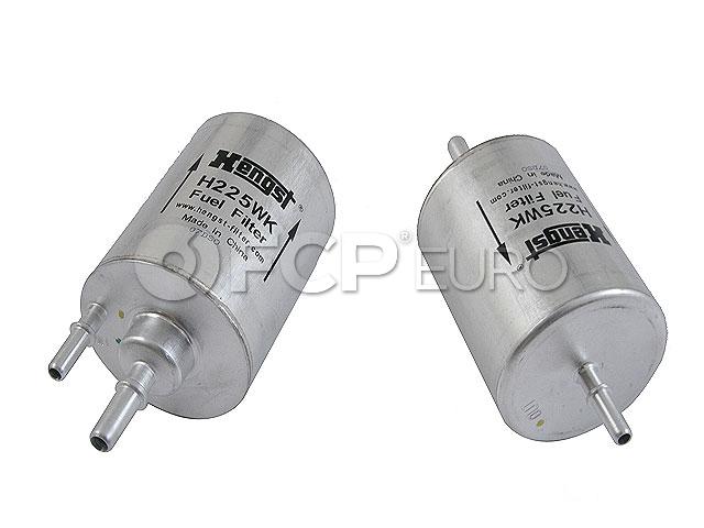 Audi VW Fuel Filter - Meyle 4F0201511D