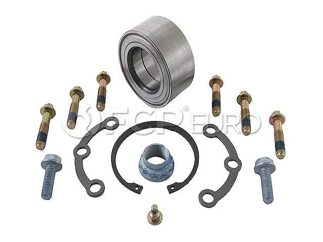 Mercedes Wheel Bearing Kit - Genuine Mercedes 2039800016