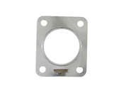 VW Exhaust Pipe to Manifold Gasket - Elring 021253115A