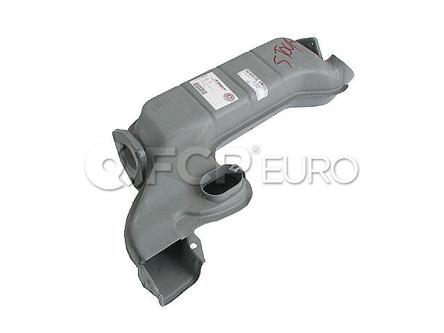 VW Exhaust Manifold Heat Exchanger - Dansk 021256091T
